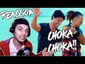 Video Reacción | Chayanne - Choka Choka (Official Video) ft. Ozuna