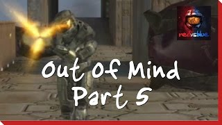 Out of Mind Part 5 - Red vs. Blue Mini-Series