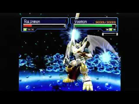 Digimon World 3 Save Files Psx Roms