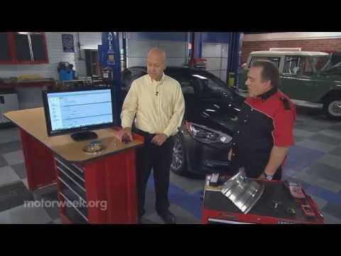 MotorWeek | Goss' Garage: Buying TPMS Sensors