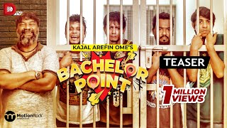 Bachelor Point | Teaser | Mishu | Tawsif | Polash | Shamim | Chashi | Ome | New Bangla Natok 2019