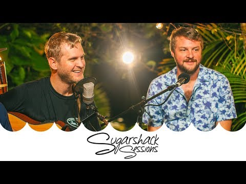 Bumpin Uglies - All In Stride ft. Ted Bowne & Tropidelic (Live Acoustic) | Sugarshack Sessions