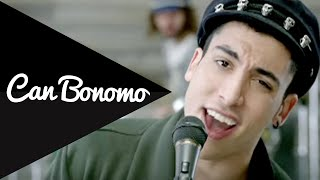 CAN BONOMO - Love Me Back (2012 Eurovision Song Turkey)