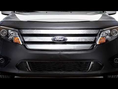 LeBra Front End Cover for Ford Fusion S SE SEL 2006 2007 2008 2009 Bra 551046-01