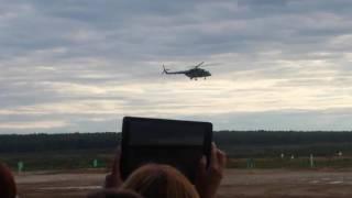 Армия 2016. Десантирование.