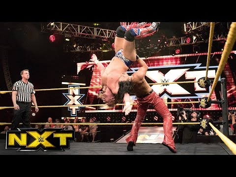 nxt (7/27/16) - 0 - This Week in WWE – NXT (7/27/16)