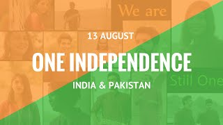 India & Pakistan together - Imagine (Cover) - ERT Project