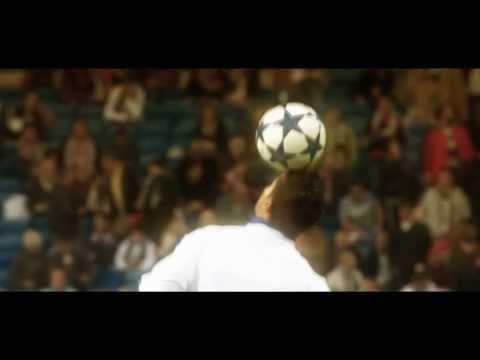 "Cristiano Ronaldo "" I´ve Got The Magic "" 2010"