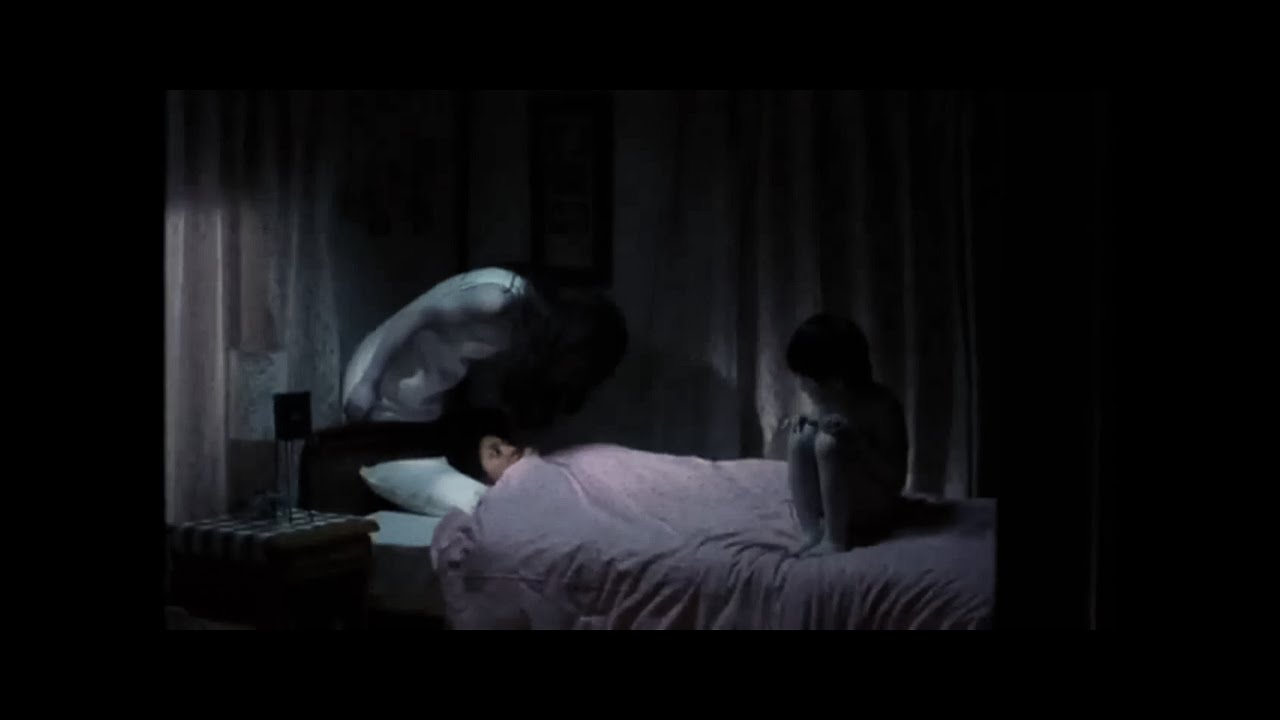 Juon The Grudge
