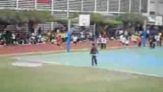 德光中學第37屆 高中男子大隊接力表演賽