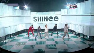 [HD live]SHINee - Hello.