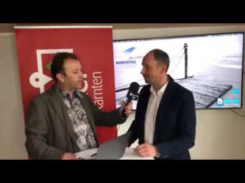 Nicolas Fabjan | Gründer und Geschäftsführer von Nordsteg OnlineMarketing | lanmedia Business Talk