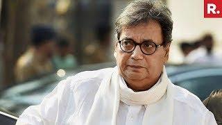 After Karim Morani, Now Subhash Ghai Accused | #MeToo Campaign