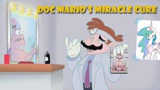 YTP: Doc Mario