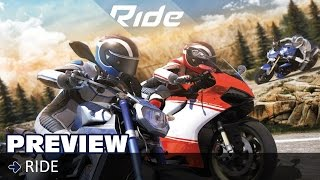 Preview - RIDE