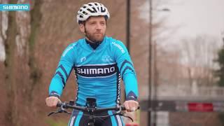 Final climb Amstel Gold Race with Karsten Kroon  | SHIMANO