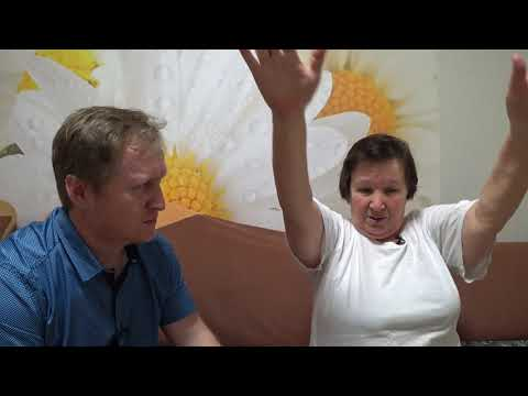 Костоправ восстановил подвижность руки