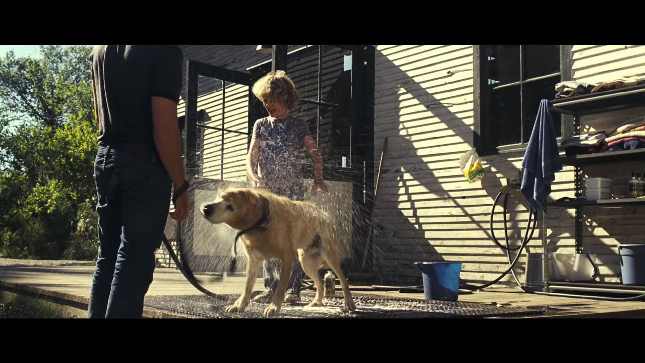 Счастливчик (The Lucky One) — дублированный трейлер