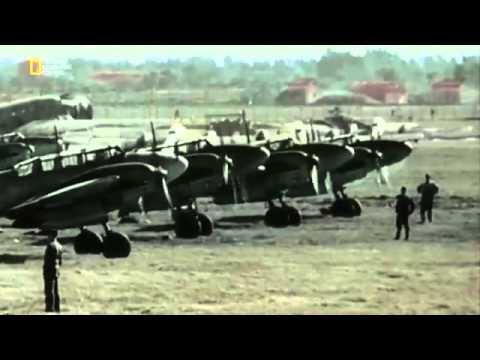 Ali  Dayi Erzurum Hedef Bakü 2 Dünya Savaşı Belgeseli