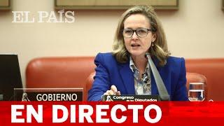 DIRECTO #COVID   CALVIÑO comparece para informar del Plan de Recuperación