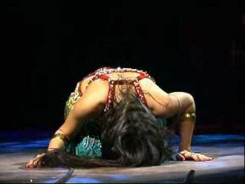 Zaar - ritual dance