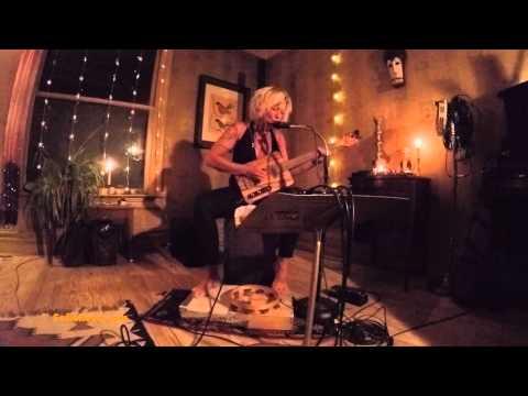 "Sofie Reed - ""I've Got My Mojo Working"" written by Preston Foster"
