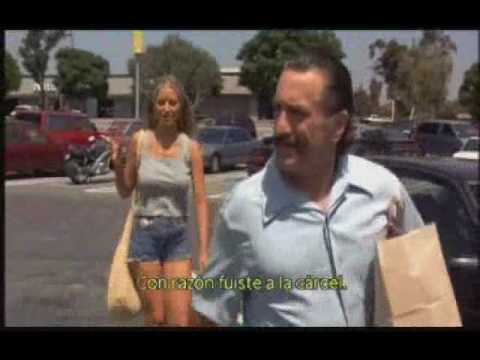 Jackie Brown - Robert De Niro & Bridget Fonda scene