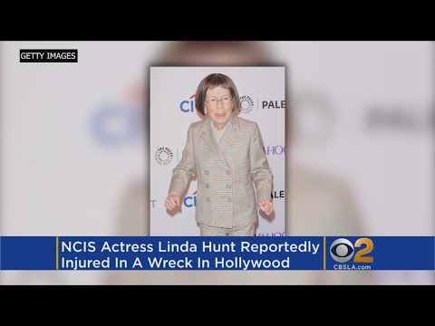 'NCIS: Los Angeles' Actress Linda Hunt Hurt In Hollywood Crash