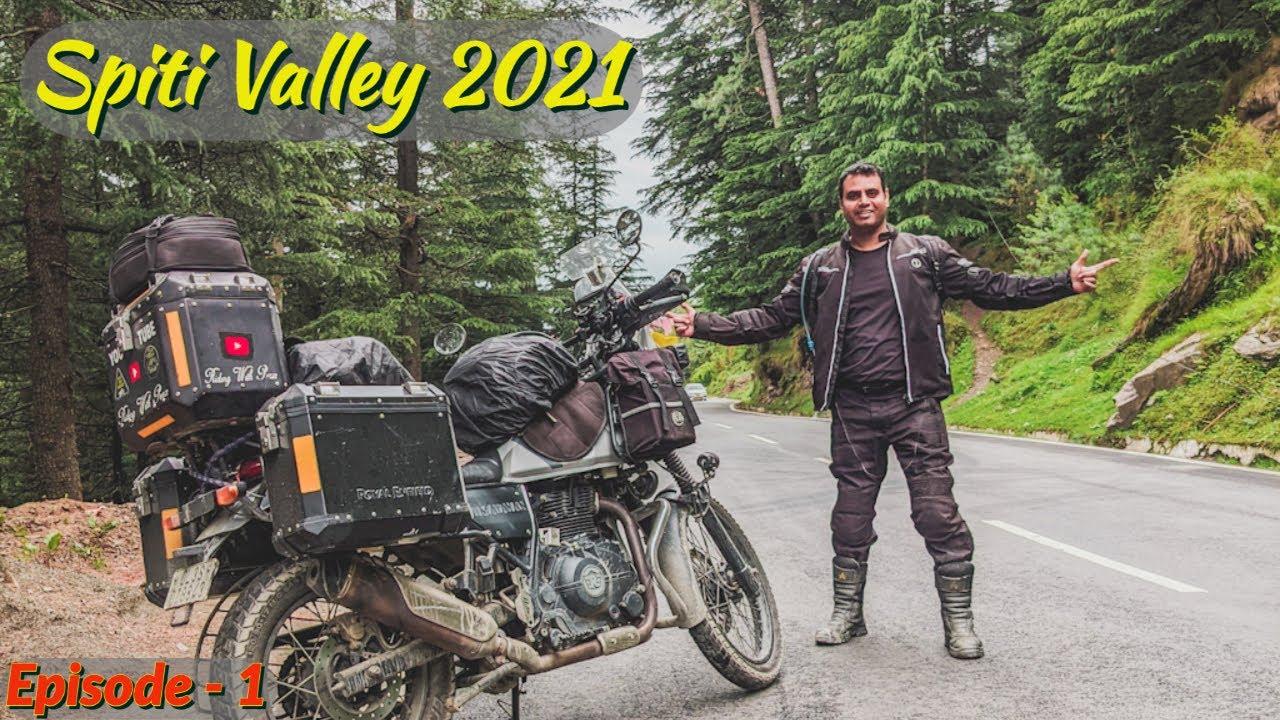 Raat Ke 12 Bajey Rok Liya Border Par Himachal Police Ne | Badal Important Hai | Ep-1