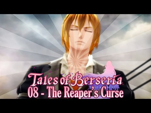 Let's Play Tales of Berseria w/ ShadyPenguinn | Part 08 The Reapers Curse