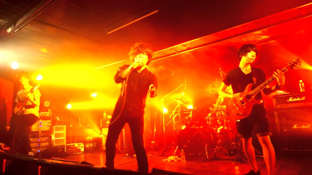 """Download Field of Forest - Foreshore (""""Aviation"""" Release Tour -TOKYO FINAL-)"""