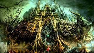 Argaman - The Silence
