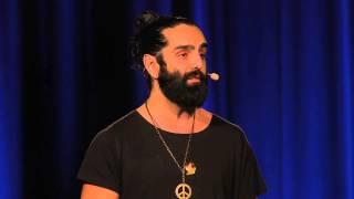The conversation activist | Navid Modiri | TEDxGöteborg