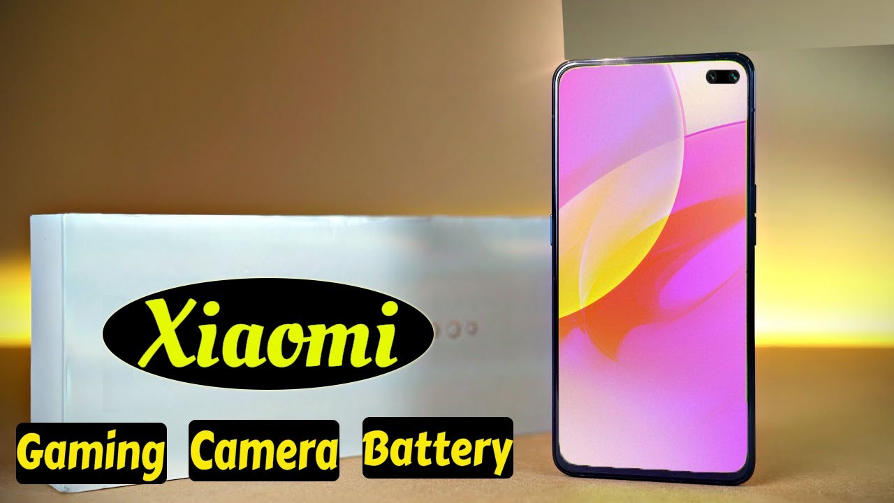 Xiaomi Top 5 Latest Budget Mobiles 2020 ! Best Gaming ! Best Camera ! Big Battery