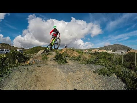 GoPro: Tony Rother - Capetown, South Africa 10.31.16 - Bike