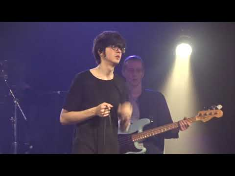 Drunk Drivers/Killer Whales - Car Seat Headrest Live In Liverpool 2018