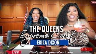 "Ts Madison ""The Queens Supreme Court"" W/ ERICA DIXON (LHHATL)"