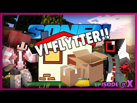 VI FLYTTER?! | #12 | Sonen