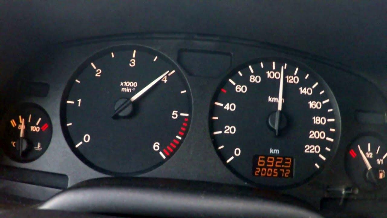 Acceleration 0 100 Km H Opel Astra G 2 Dti 16v 101hp
