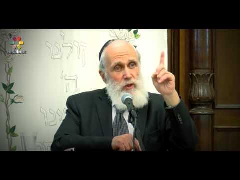 Extra Innings for Happiness & Atonement - Rabbi Nota Schiller