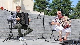 Piknik 'Imieniny Wiktora' na Fortach Bema