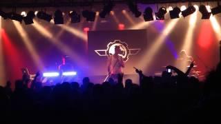 Funker Vogt - Arising Hero (live at DMF 2013)