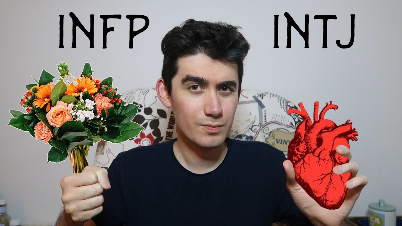 INFP and INTJ - Relationship Advice