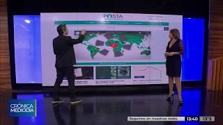 POSTA: un portal para facilitar el acceso a tecnologías asistivas