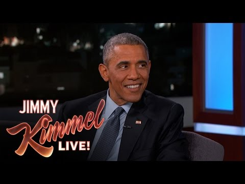 President Barack Obama Denies Knowledge of Aliens