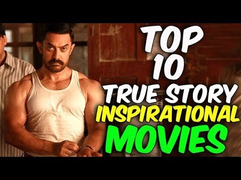 Best inspirational true story movies
