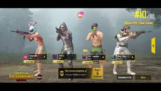 PUBG MOBILE // Nepal  with friend