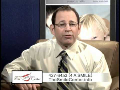 Dental Implants, The Smile Center in Virginia Beach