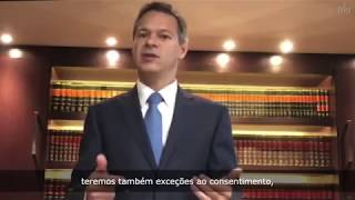 Proteção de dados - Nova lei europeia