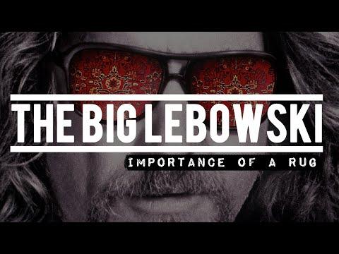 The Big Lebowski   The Importance Of A Rug | Ryanu0027s Theory   YouTube